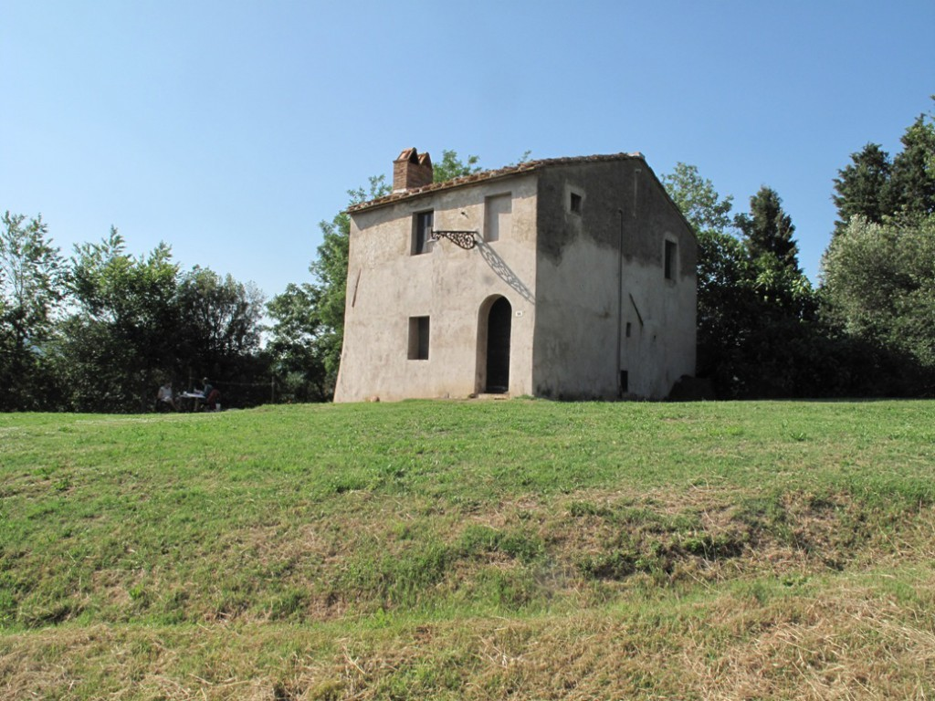 casa la Scuola a Casedigello - Montecatini Val di Cecina