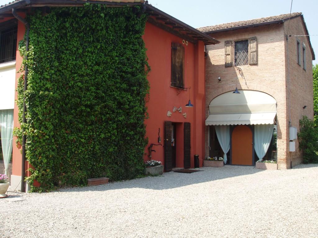 Bauernhaus Poviglio - Poviglio