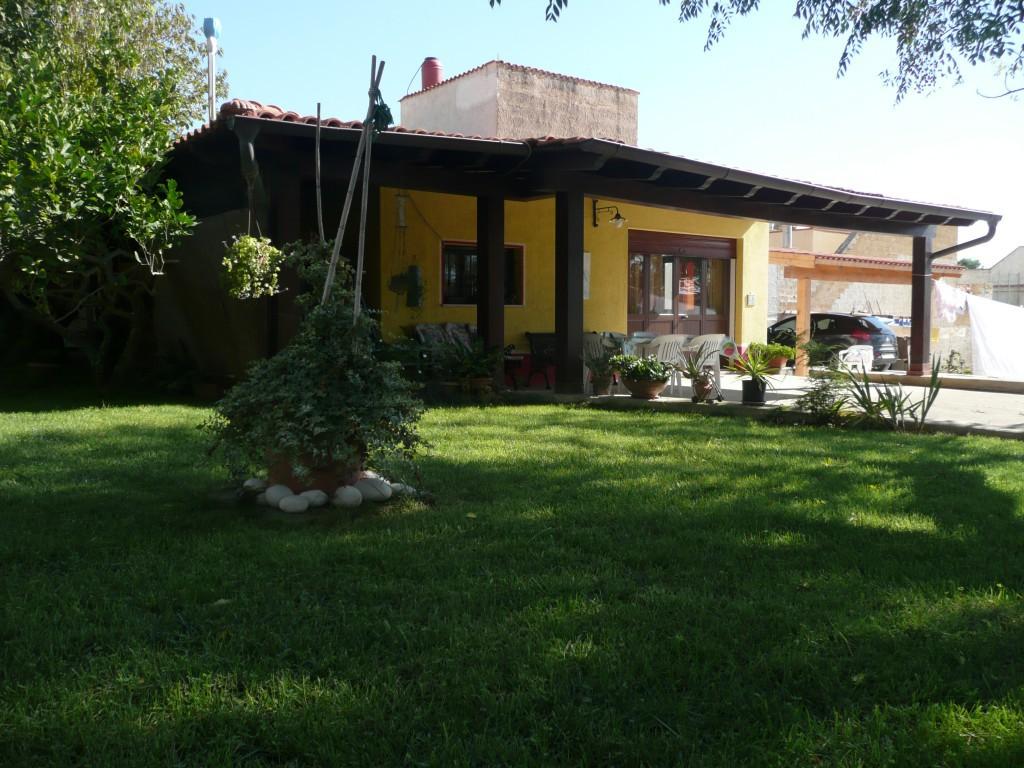 Maison de campagne/ferme Triscina - Castelvetrano