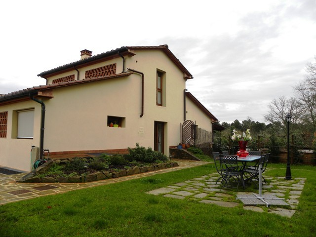 Bright barn in Tuscany - Bucine