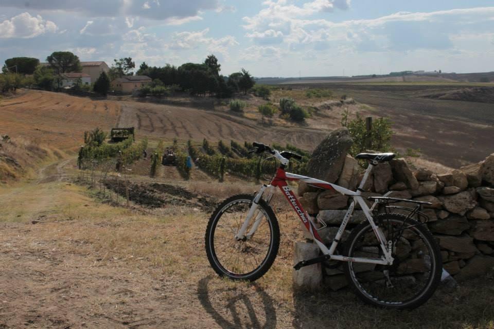 Casolare rurale autonomo nel Parco N.A.Murgia - Gravina in Puglia