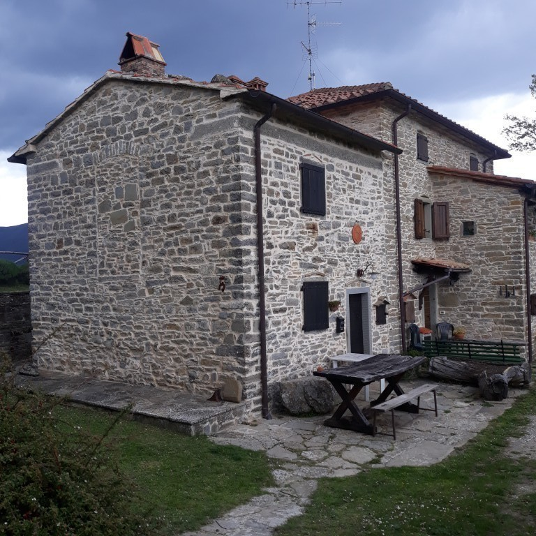 Maison de campagne/ferme Pieve Santo Stefano - Pieve Santo Stefano