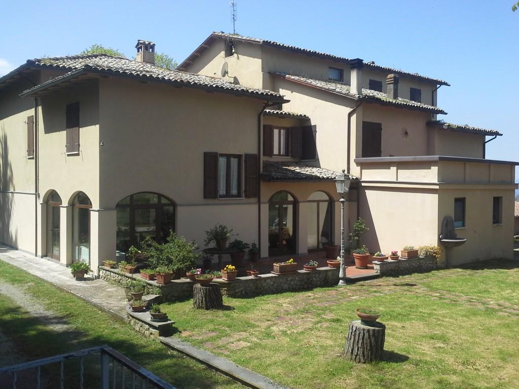 Country/Farmhouse Orvieto - Orvieto