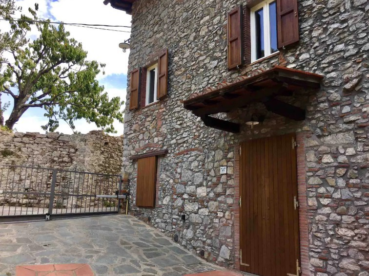 Typical Tuscany house! - Camaiore
