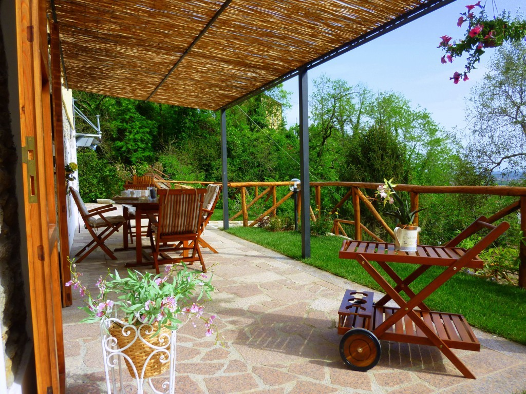 Typical Stone farmhouse on Versilia Hills 7km from the beach - Pietrasanta