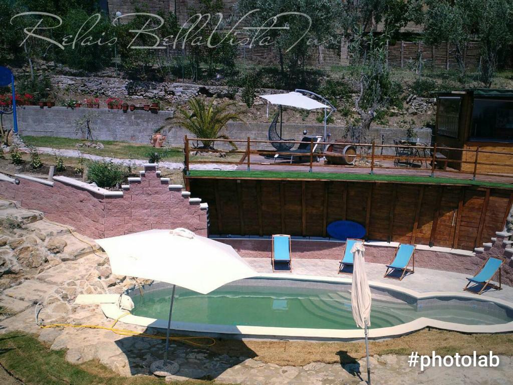 Toscana, piscina, mare-elegante quadrilocale - Suvereto