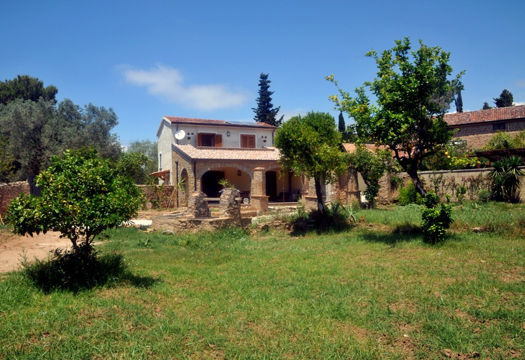 Maison de campagne/ferme Castellabate - Castellabate