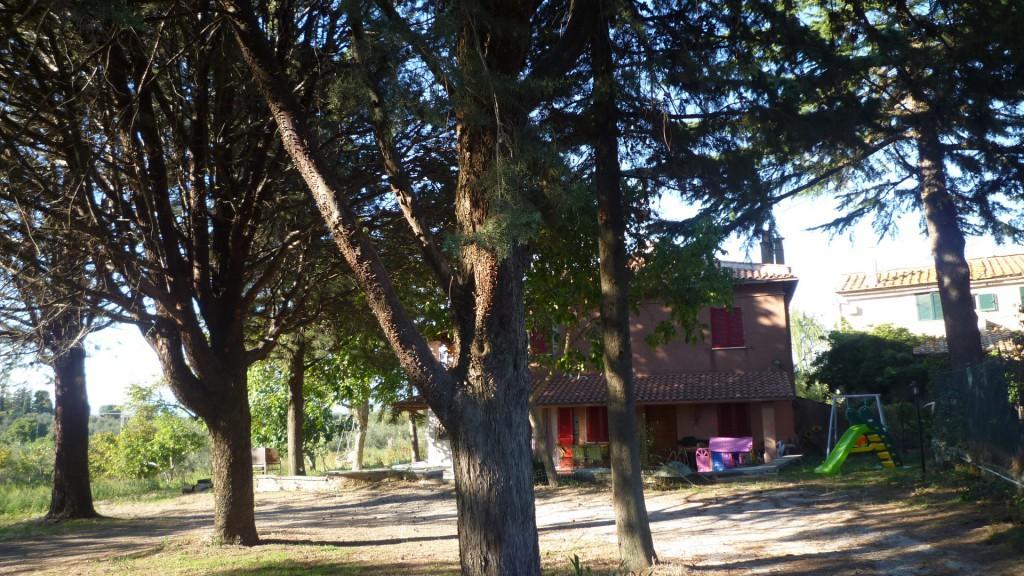 Country/Farmhouse Viterbo - Viterbo