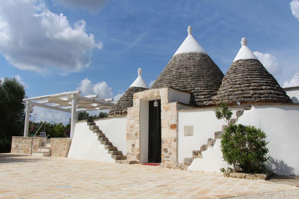Bauernhaus San Vito dei Normanni - San Vito dei Normanni