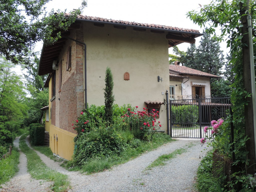 Monferrato: studio riservato immerso nella natura - Cocconato