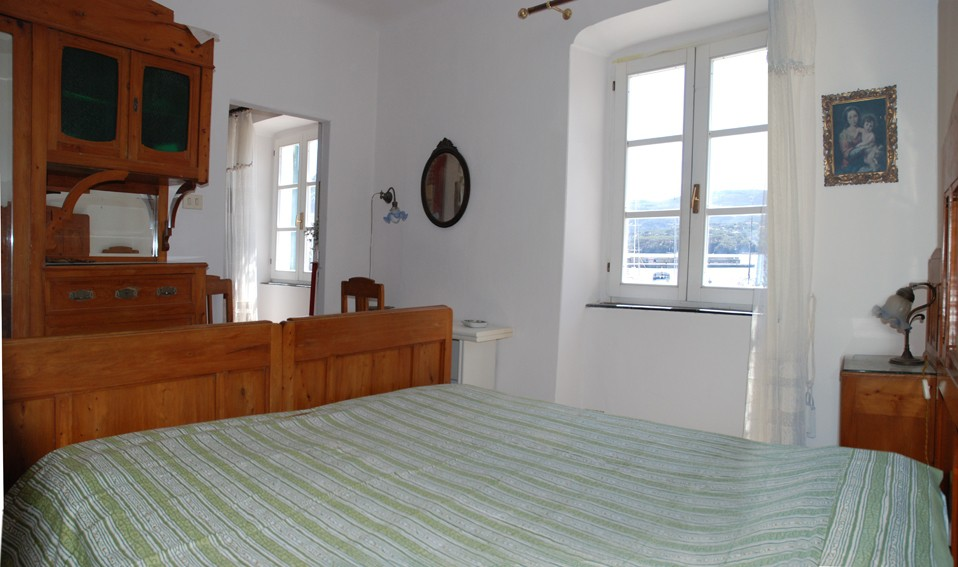 Small suite in an old House at the sea, Porto Azzurro - Porto Azzurro
