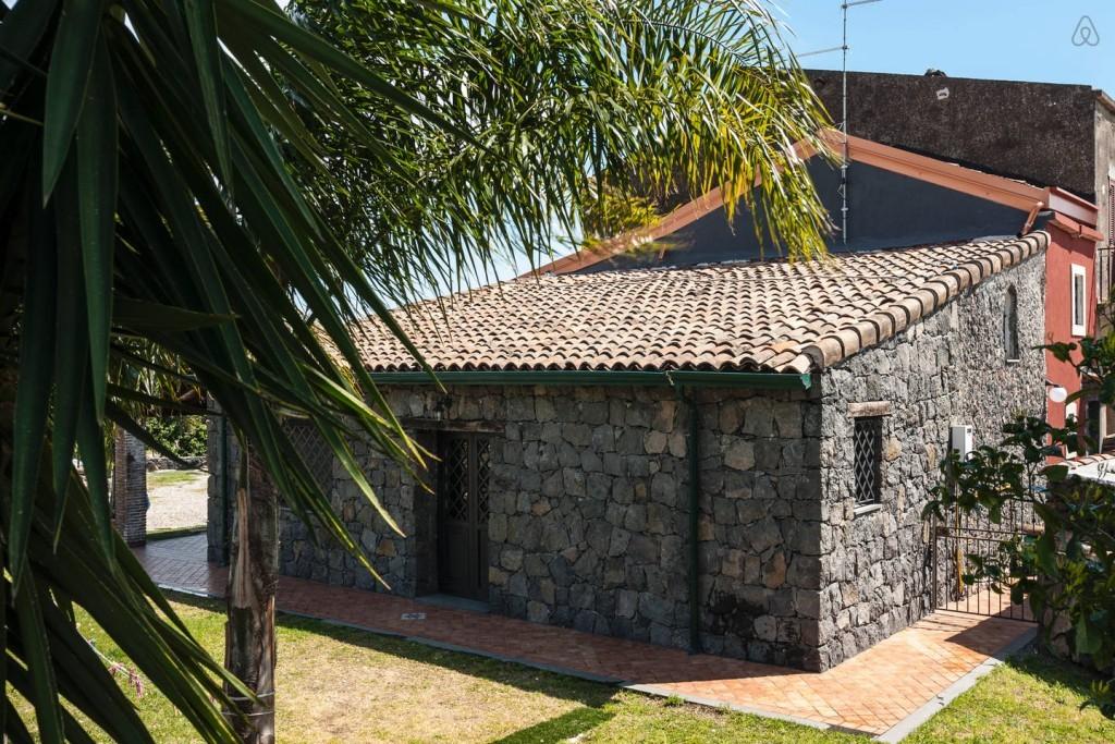 Bauernhaus Acireale - Acireale