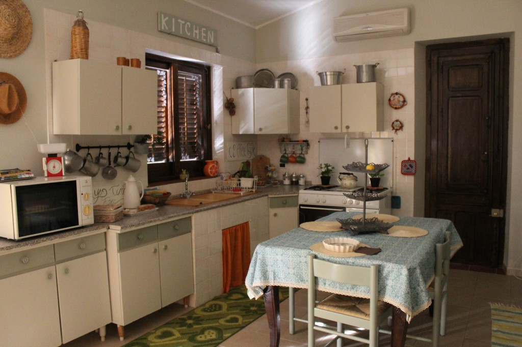 Holiday Apartment type Rustic Independent with Garden ... - Altavilla Milicia