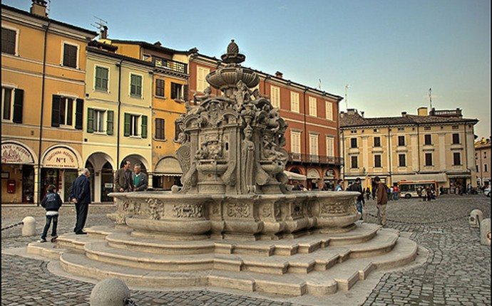 Residenza nel cuore del centro storico - Cesena