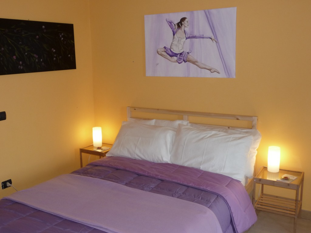 Bed and Breakfast Casaleggio Novara - Casaleggio Novara