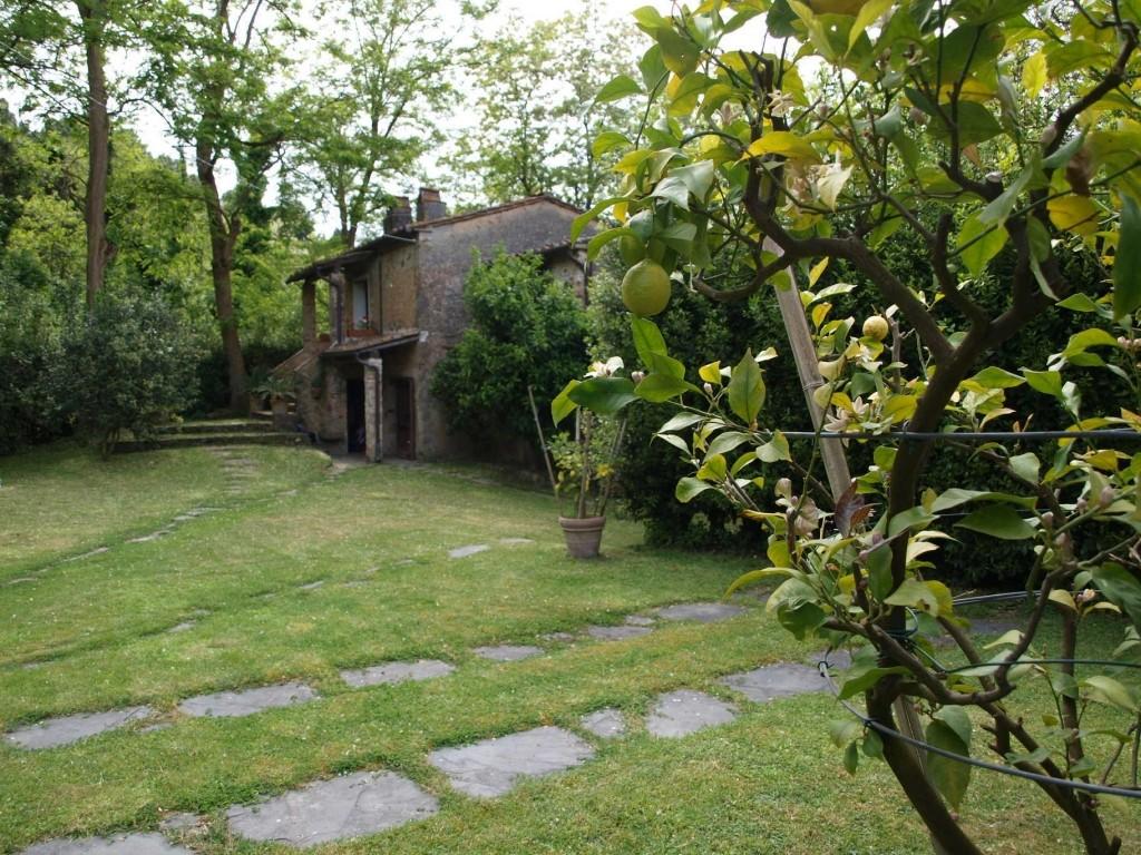 Versilia. Elegante Rustico del 1700 immerso nel verde delle colline toscane a due passi dal mare. - Camaiore