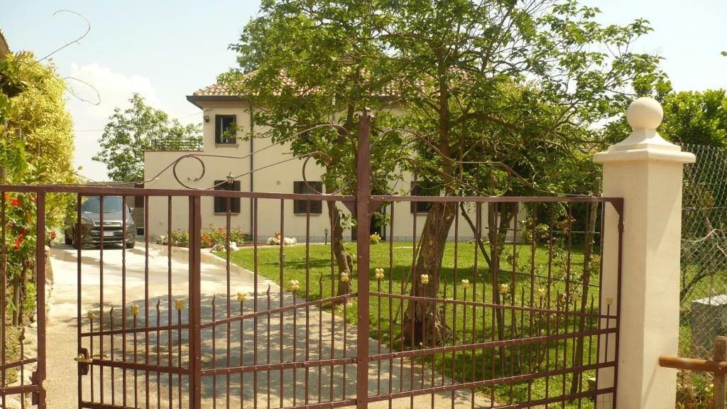 Country/Farmhouse Villanova Marchesana - Villanova Marchesana