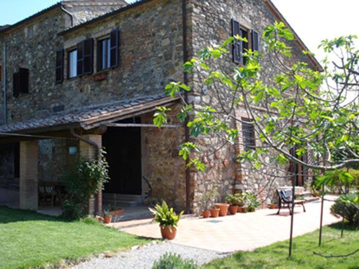 Country/Farmhouse Cetona - Cetona