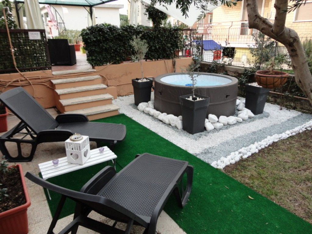 Bed and Breakfast Tarquinia - Tarquinia