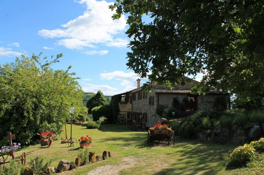 Dependance per 4 persone a Urbino, vista panoramica! - Urbino