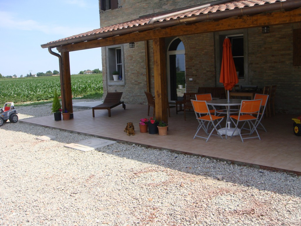 Bed and Breakfast San Zaccaria - Ravenna