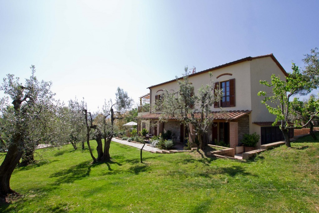 Apartment Superior in a countryhouse - Campiglia Marittima