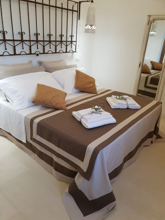 Suite in an ancient house in the heart of Salento - Cutrofiano