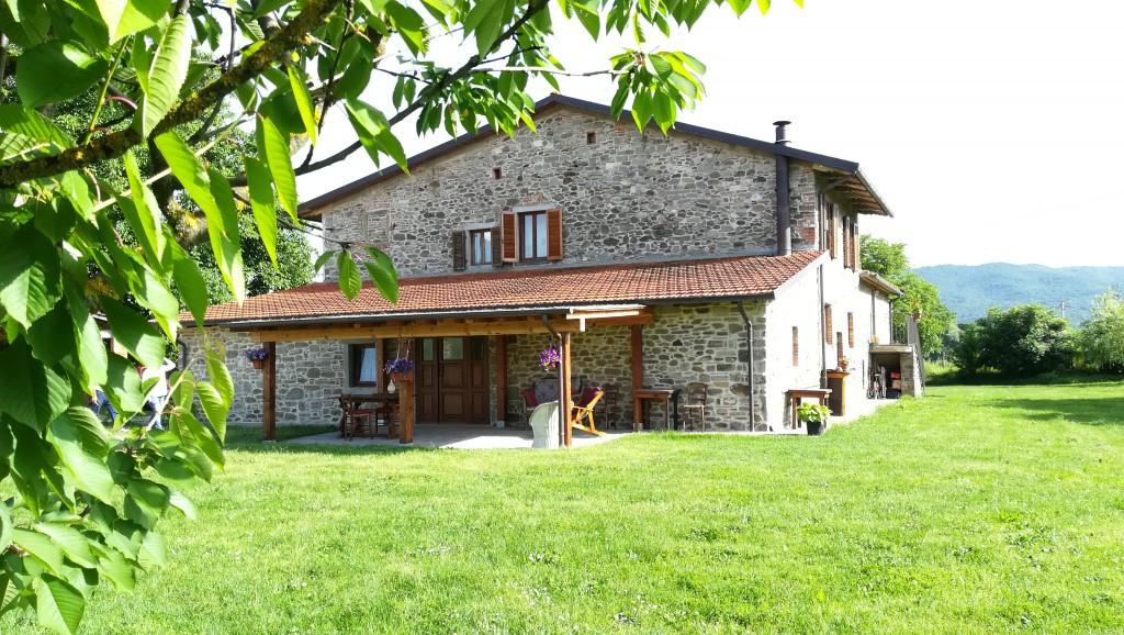 Bauernhaus Bibbiena - Bibbiena