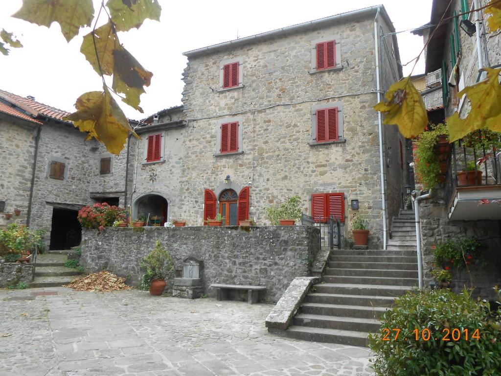 Maison de campagne/ferme Piteglio - San Marcello Piteglio