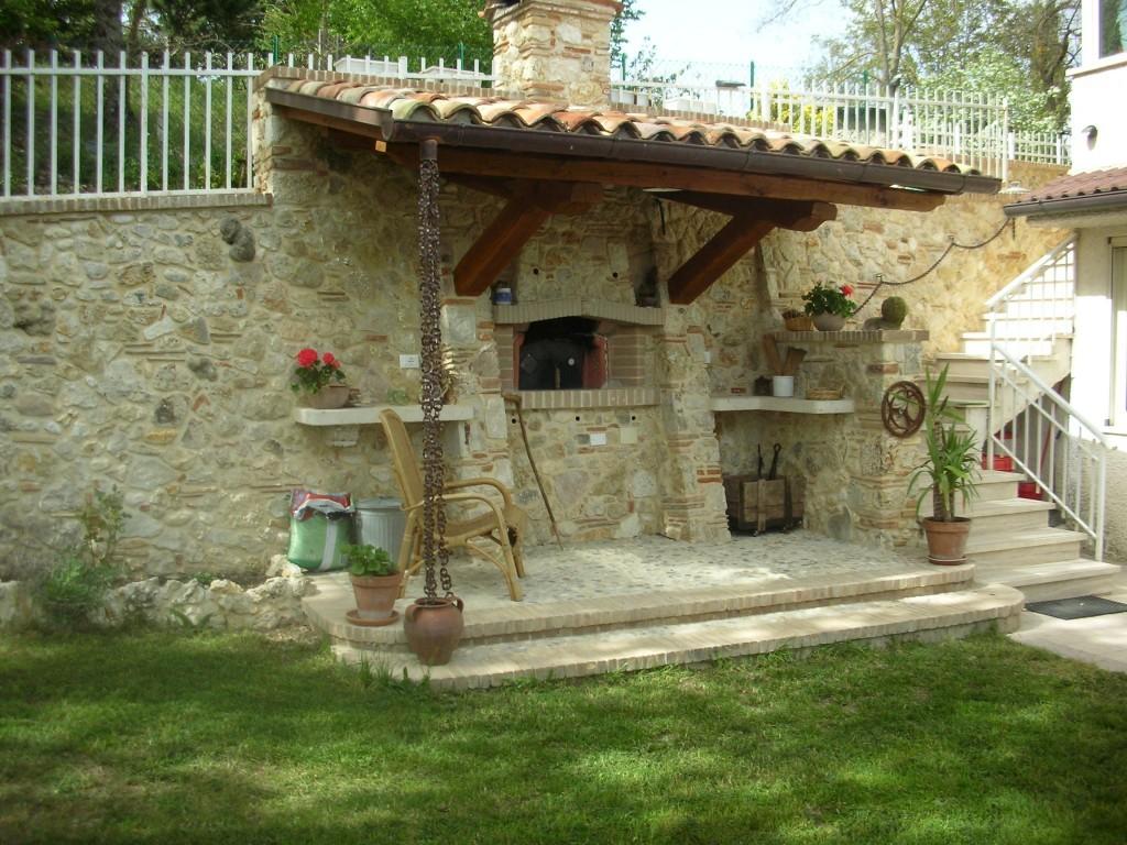 Country/Farmhouse Rocca Sinibalda - Rocca Sinibalda