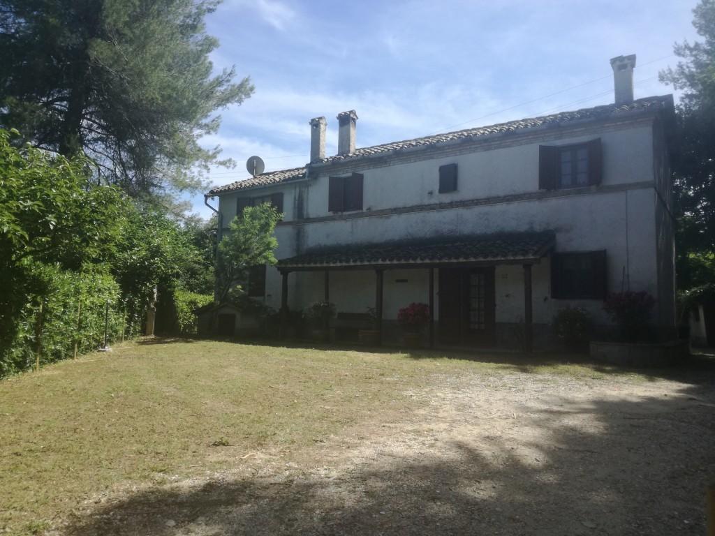 Country/Farmhouse Cupra Marittima - Cupra Marittima