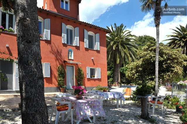 Bed and Breakfast Sanremo - San Remo