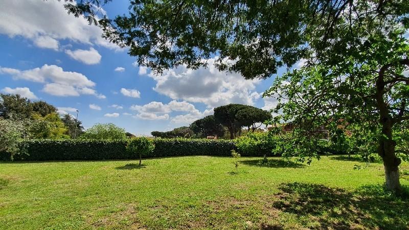 Bauernhaus Roma (Casalotti, Selva Candida, Selva Nera, Valle Santa) - Rom