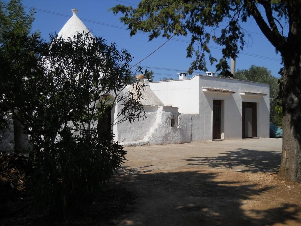 Country/Farmhouse Ceglie Messapica - Ceglie Messapica