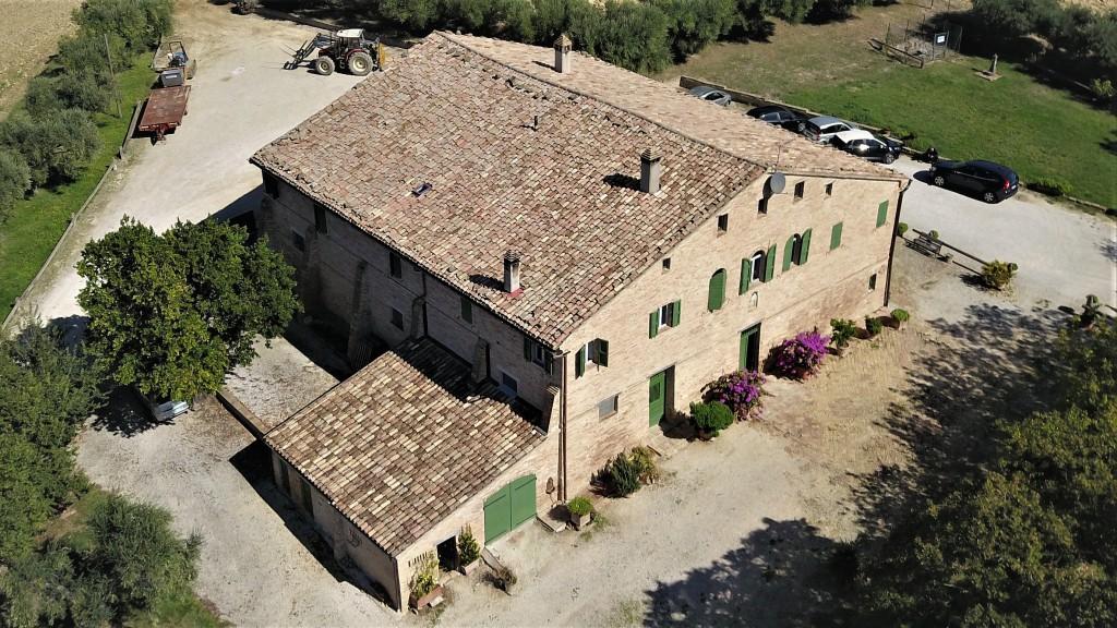 Cottage nella vineria a Osimo, Marche - Osimo