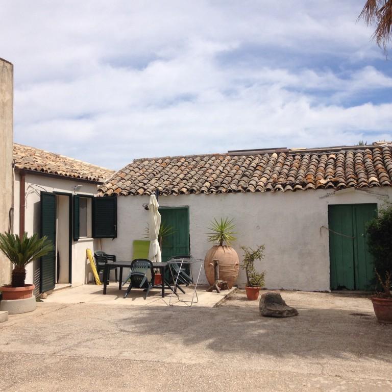 Country/Farmhouse Sciacca - Sciacca