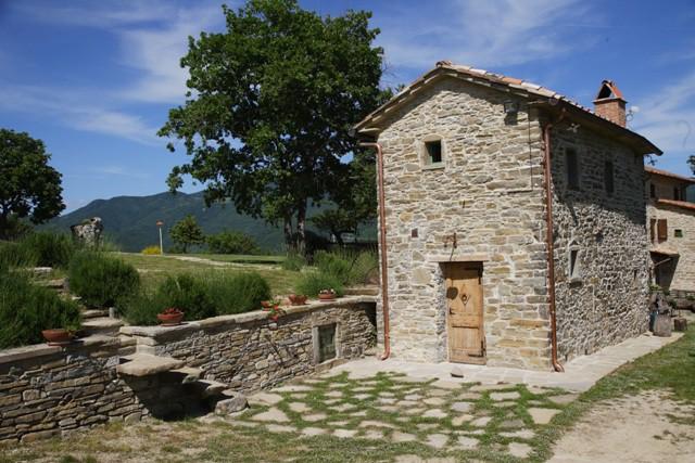 Rustico/Casale a Pieve Santo Stefano - Pieve Santo Stefano