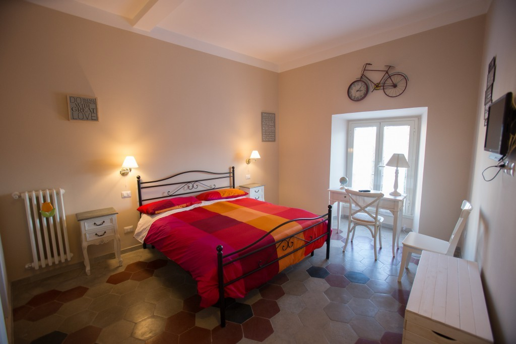 Bed and Breakfast Rome - Rome