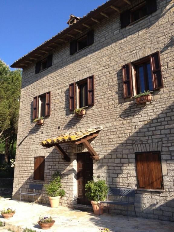 Country/Farmhouse San Venanzo - San Venanzo
