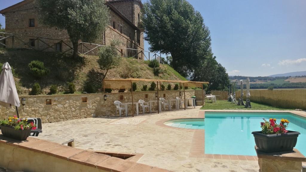 Country/Farmhouse Monte Castello di Vibio - Monte Castello di Vibio