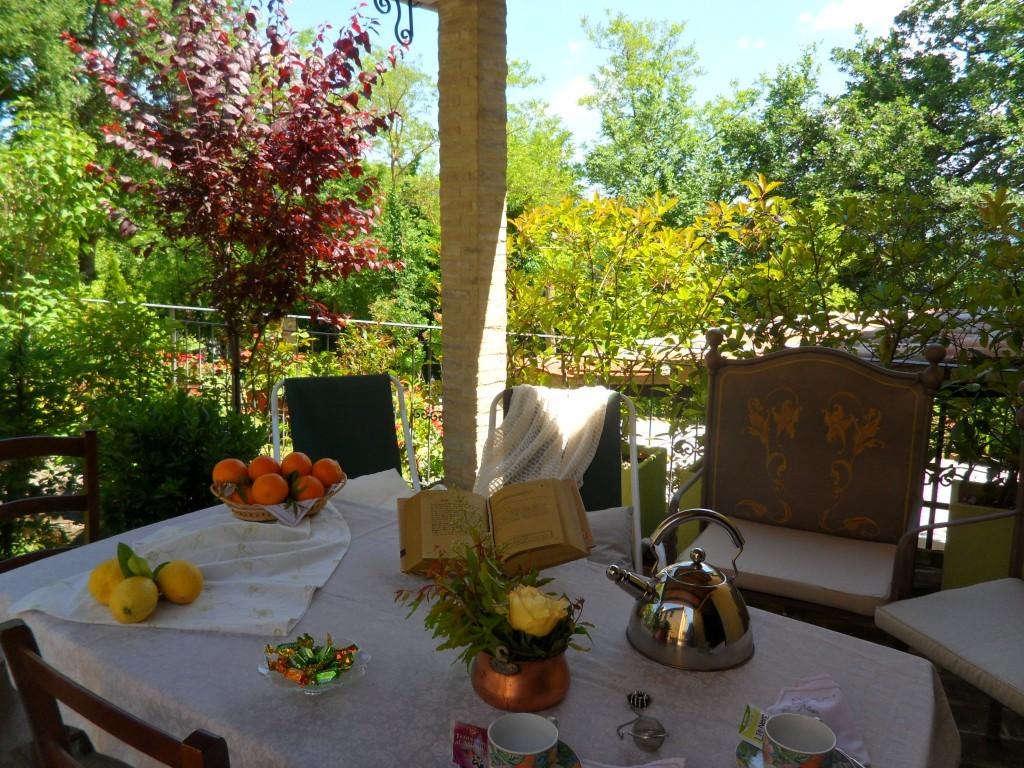 Bauernhaus Montione - Cagli