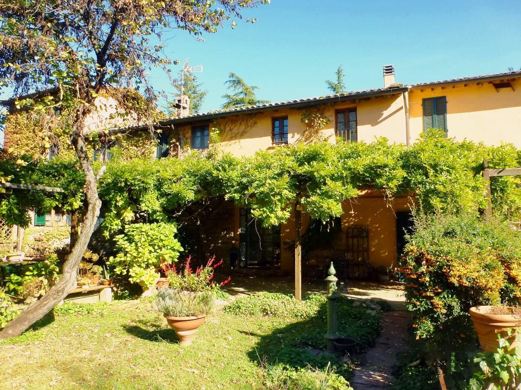 Villa Marina - Il Glicine - Pérouse