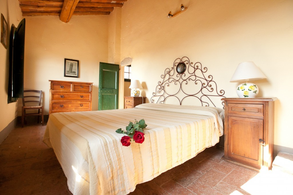 Top-Hill Charming House - Terricciola