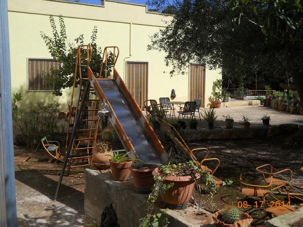 Country/Farmhouse Francavilla Fontana - Francavilla Fontana