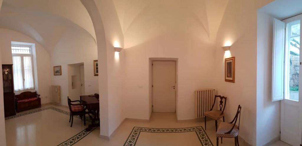 Bed and Breakfast a Lecce dimora storica - Lecce