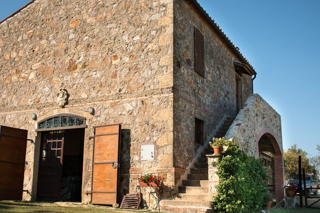 Bauernhaus Manciano - Manciano