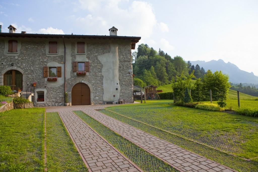 Country/Farmhouse Clusone - Clusone