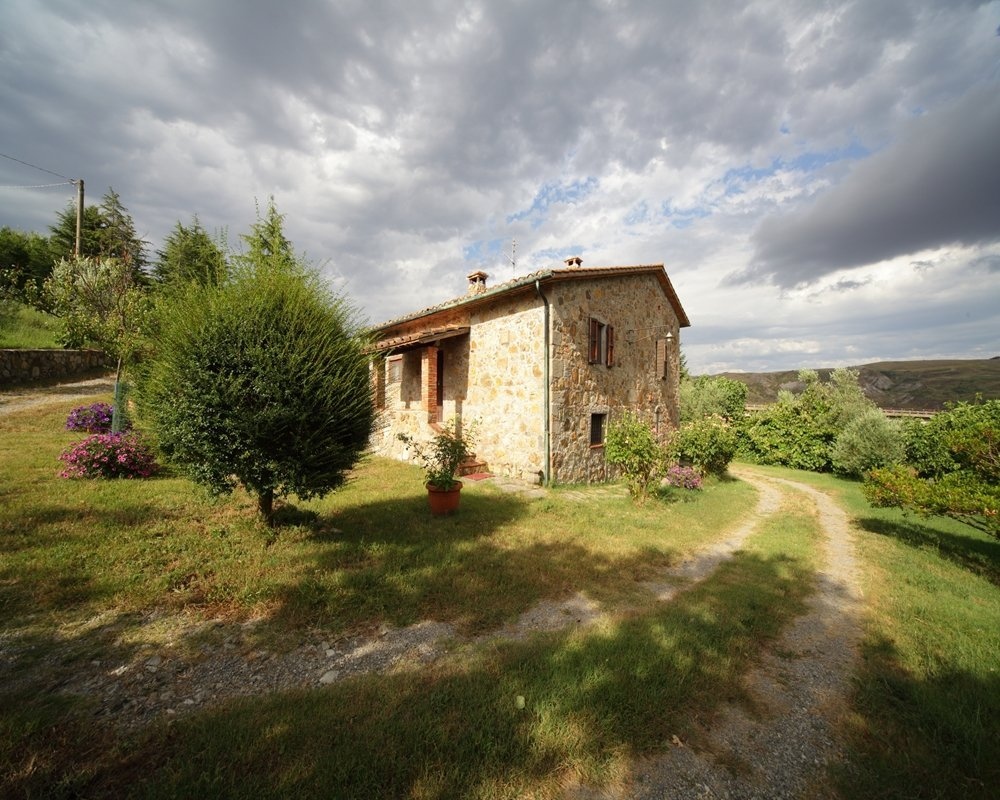 Maison de campagne/ferme Abbadia San Salvatore - Abbadia San Salvatore
