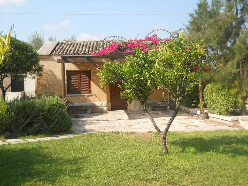 Villa Carcano - dependance - Trani