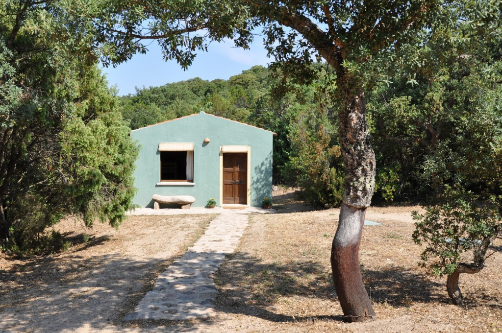 Maison de campagne/ferme San Pantaleo - Olbia